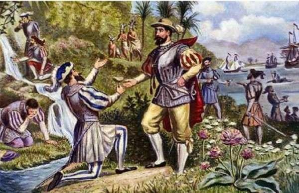 Бимини - багамская сказка (5)