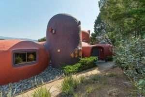 Необычный дом в Калифорнии (3)