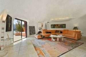 Необычный дом в Калифорнии (6)