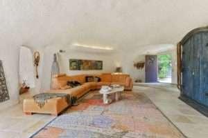 Необычный дом в Калифорнии (7)