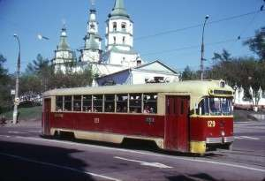 СССР 1985 год (3)