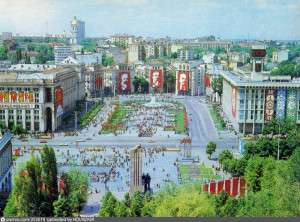 СССР 1985 год (33)