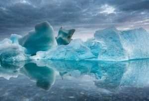 Самые древние айсберги в мире (1)