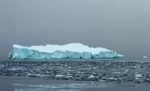 Самые древние айсберги в мире (10)