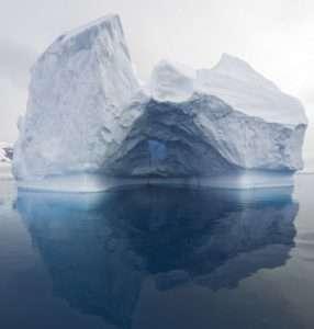 Самые древние айсберги в мире (11)
