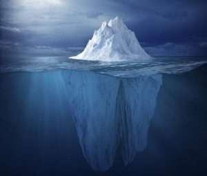 Самые древние айсберги в мире (14)