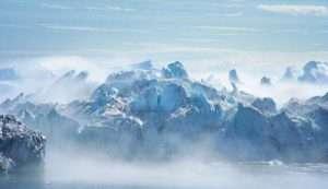 Самые древние айсберги в мире (15)