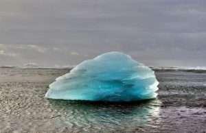 Самые древние айсберги в мире (16)
