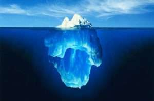 Самые древние айсберги в мире (2)