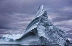 Самые древние айсберги в мире (3)
