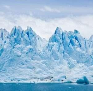 Самые древние айсберги в мире (5)