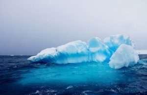 Самые древние айсберги в мире (6)
