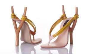 Такие каблуки не забываются (2)