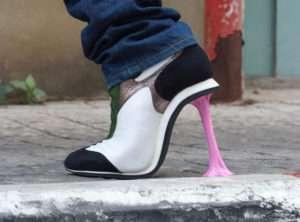 Такие каблуки не забываются (4)