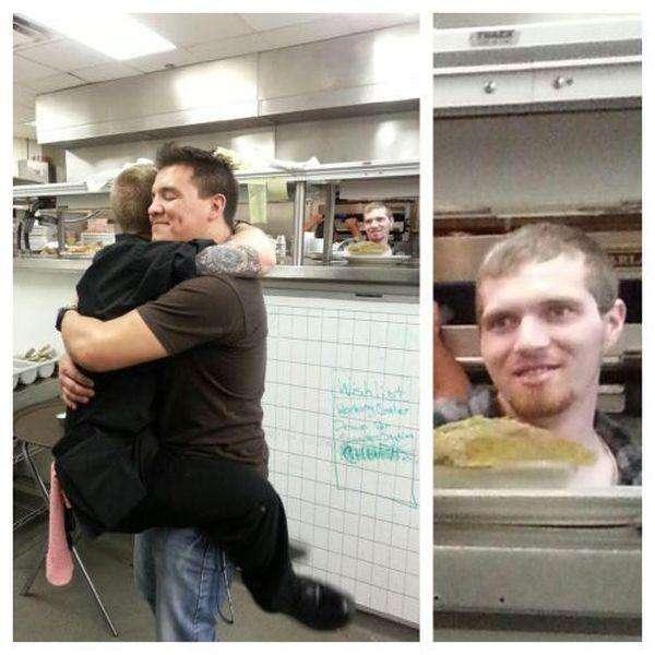 Приколи на робочому місці (30 фото)