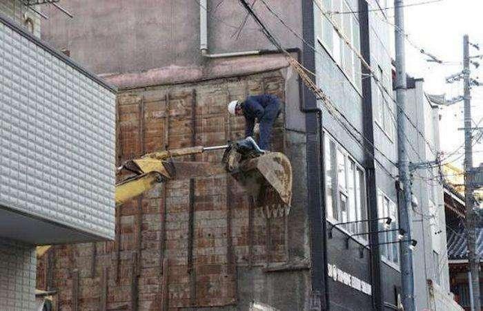 Суворі будні працівників ЖКГ (100 фото)