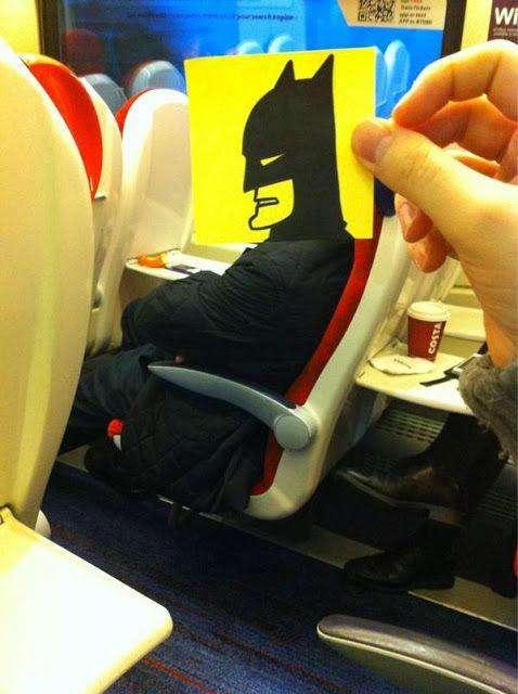 Як розважити себе в поїзді? (18 фото)