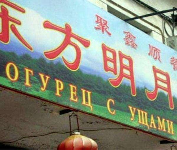 Китайський переклад (20 фото)