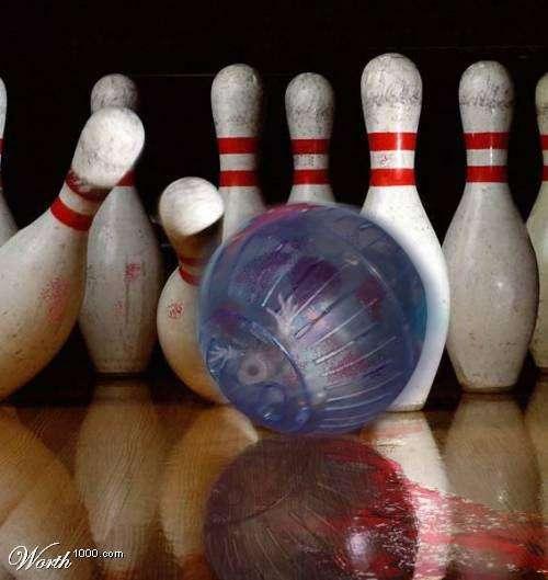 Нереальні види спорту (31 фото)