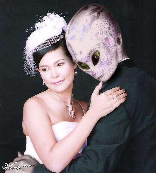 Якби з нами жили інопланетяни (69 фото)