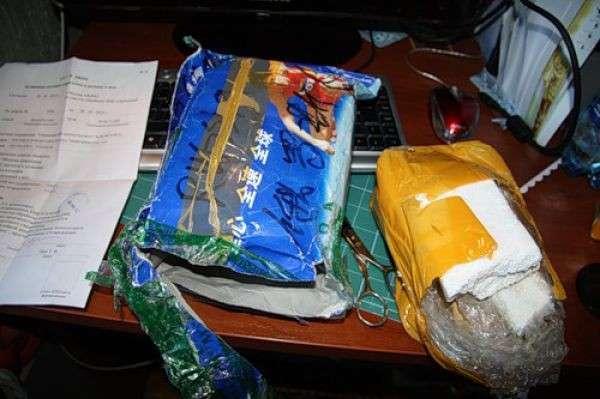 Замовив відеореєстратор в Китаї (9 фото)