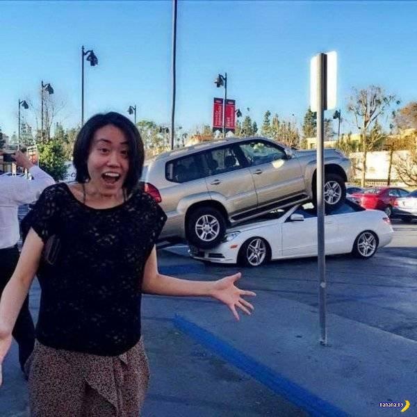 Неудачи с автомобилями автомобили,происшествия