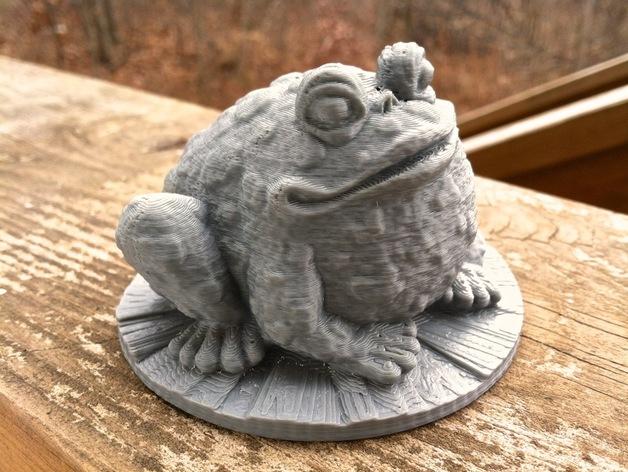 Топ-12 3D-печатных приспособлений для сада