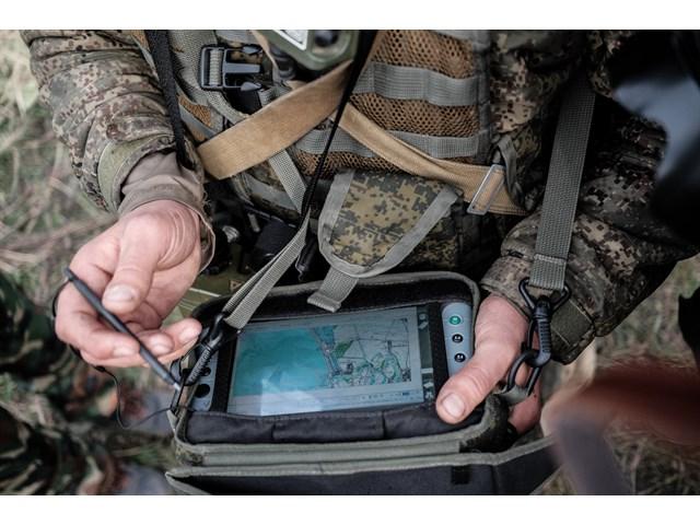 «Упрощает работу разведчиков и авиации»: какими возможностями обладает Российский разведывательный комплекс «Стрелец» оружие