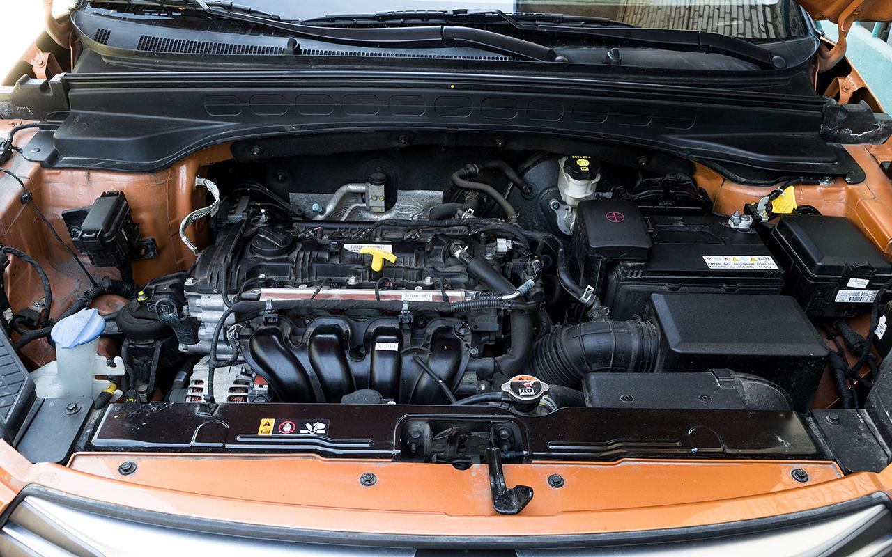 Hyundai Creta: все ее неисправности автомобили,советы