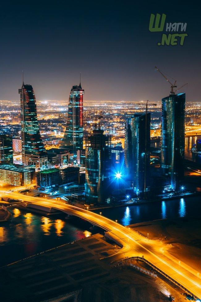 Бахрейн как на ладони бахрейн