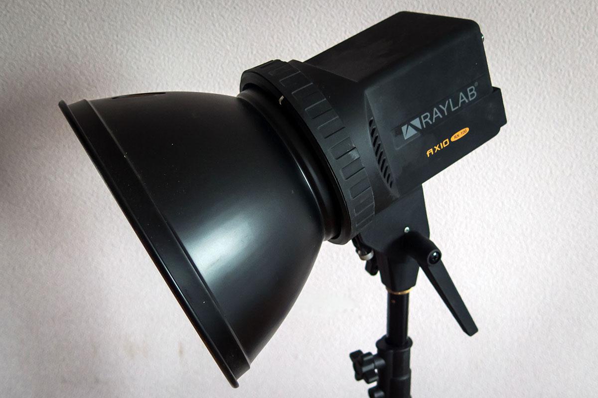 Импульсный свет Raylab Фототехника