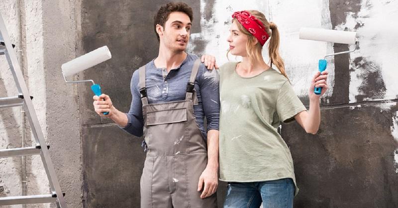 Какие ошибки не стоит допускать во время ремонта квартиры Вдохновение