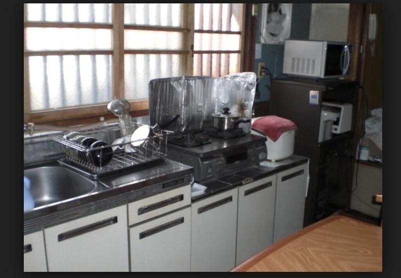 Какими бывают кухни в Японии