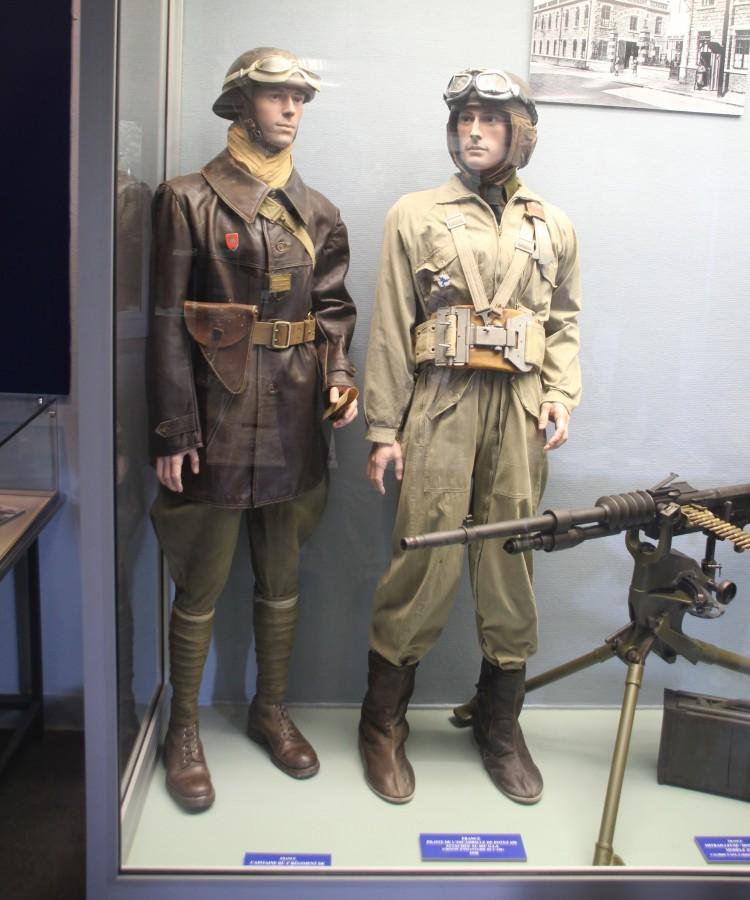 Реймс. Музей капитуляции.