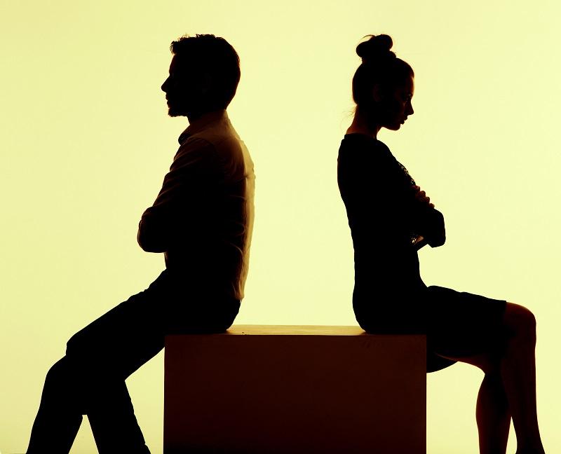 Что заставляет мужчину разлюбить женщину Вдохновение