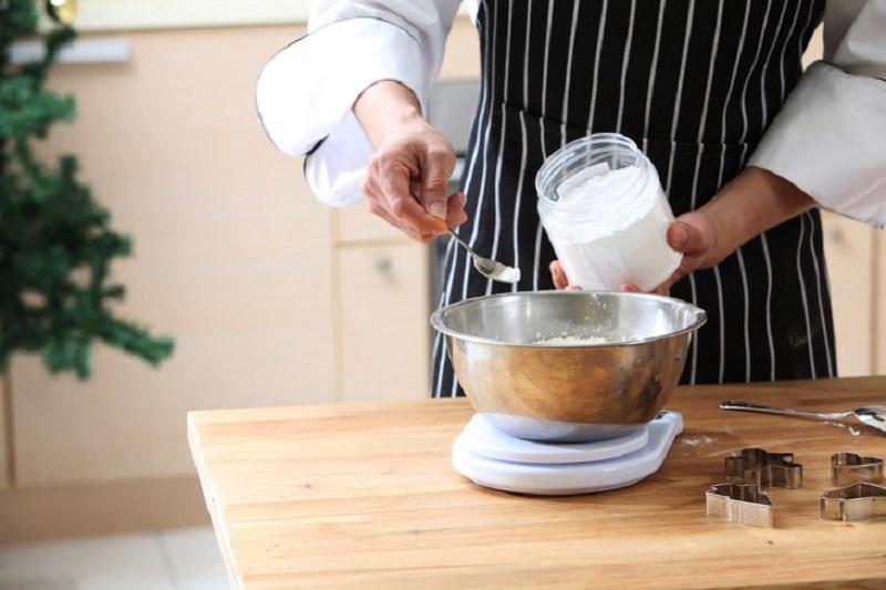 Как сделать тесто для выпечки пышным и воздушым Кулинария