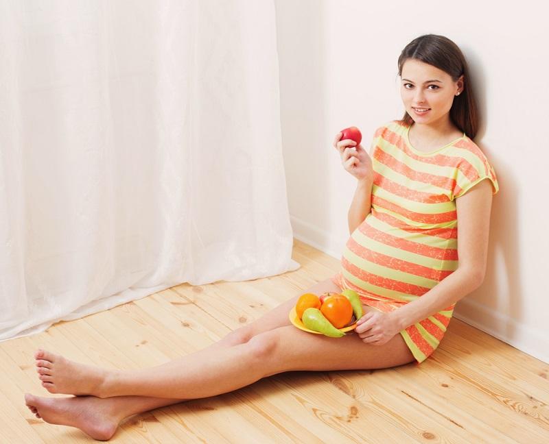 Как должна питаться кормящая мама Здоровье