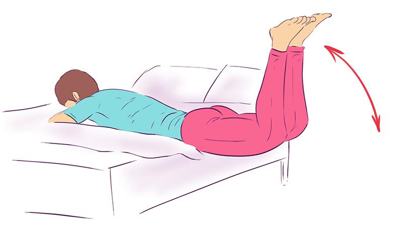 Как привести себя в форму в домашних условиях Вдохновение