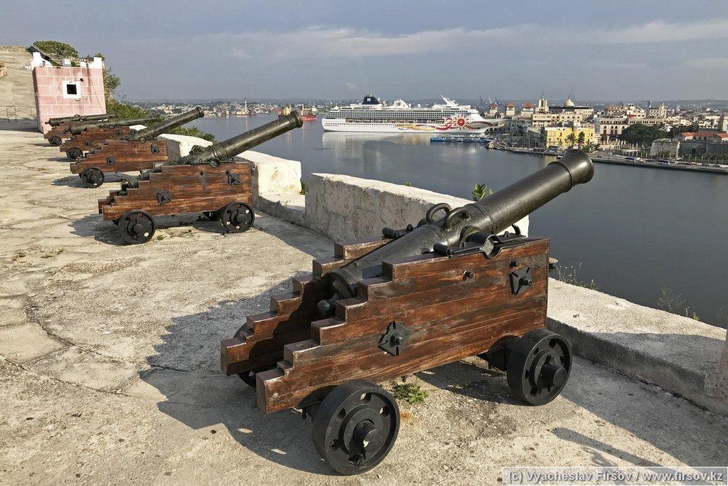 Гавана Историческая