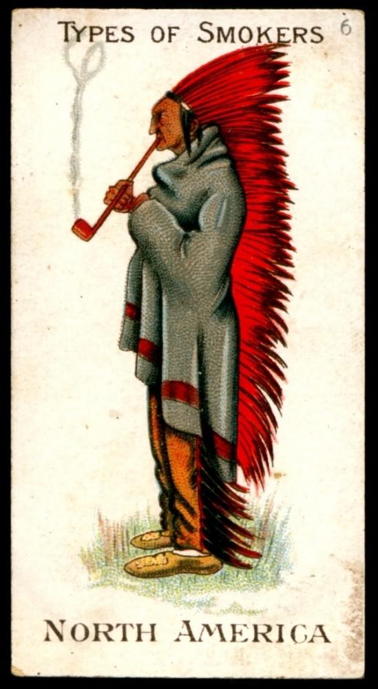 Типы курильщиков Быль