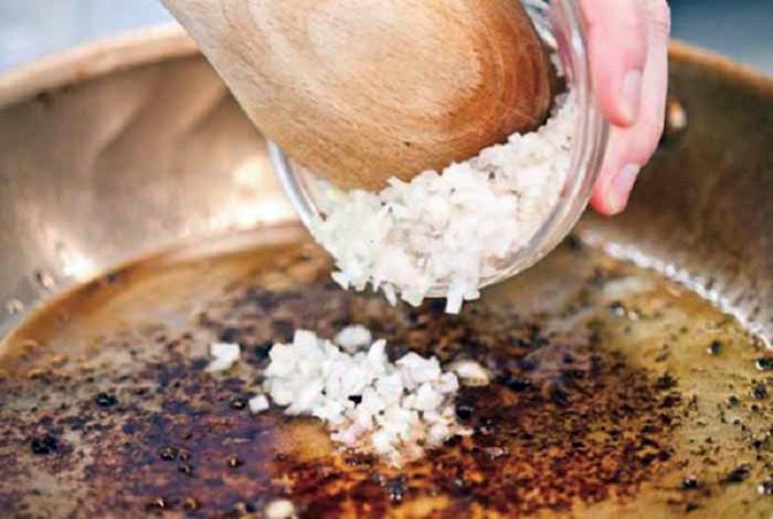 Маленькие кулинарные секреты, с которыми любая хозяйка почувствует себя шеф-поваром МиР