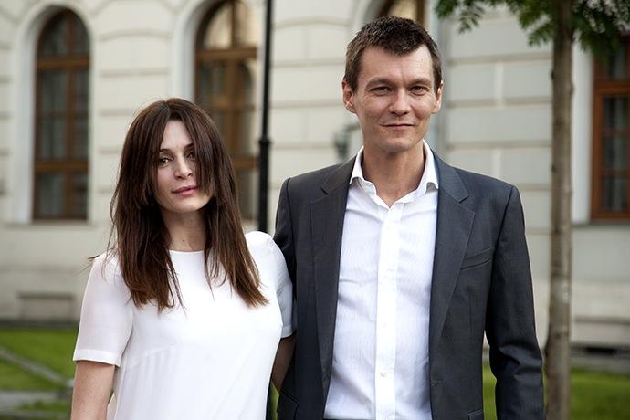 Самые красивые и крепкие пары российского шоу-бизнеса SP раздел 102