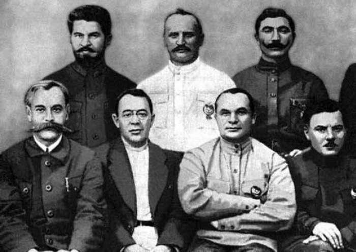 Маршал Егоров. Жизнь и смерть начальника Генштаба Интересное