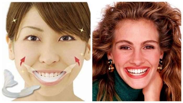 Распорка для расширения улыбки VS тинт: глупые бьюти-устройства и их разумные аналоги интересное