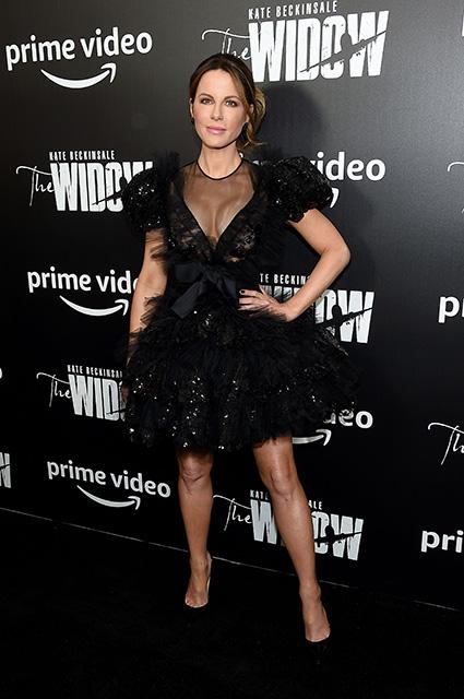 Экс-бойфренд Кейт Бекинсейл предостерег нынешнего возлюбленного актрисы: