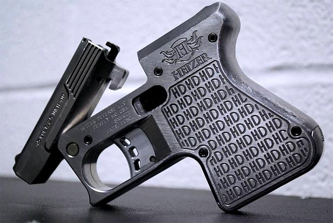 Самое странное ручное оружие мира Инвентарь