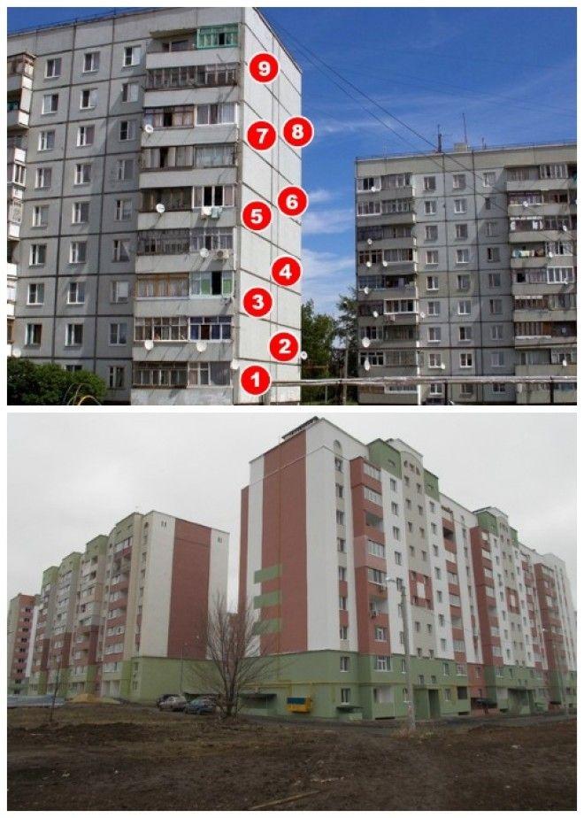 6 проектных особенностей советских хрущевок: Нелепость или четкий расчет
