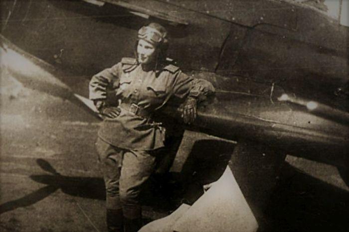 Белая Лилия Сталинграда: Подвиги и тайны в судьбе знаменитой летчицы Лидии Литвяк