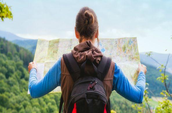 Специалисты рассказали, зачем женщины путешествуют в одиночку Новости