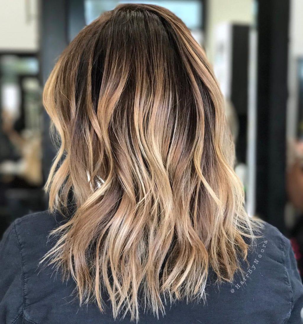 Стрижки и прически весна 2019: стильные новинки на короткие, средние и длинные волосы весна